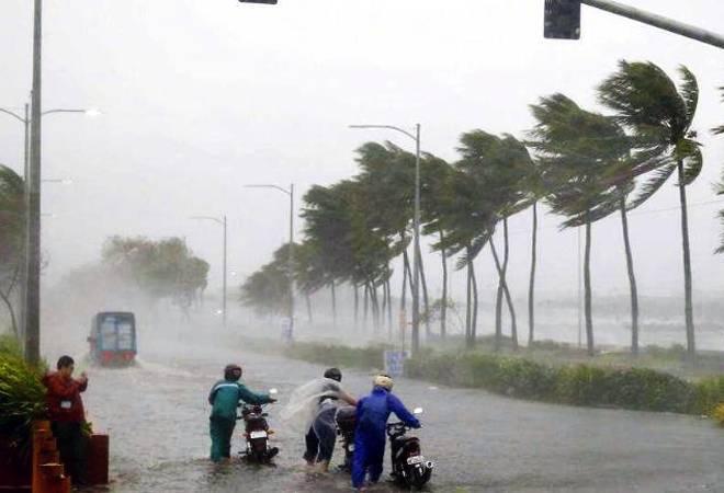 इन राज्यों में 9 अक्टूबर तक आ सकता है चक्रवाती तूफान, कही आपका राज्य तो नहीं इसमें शामिल