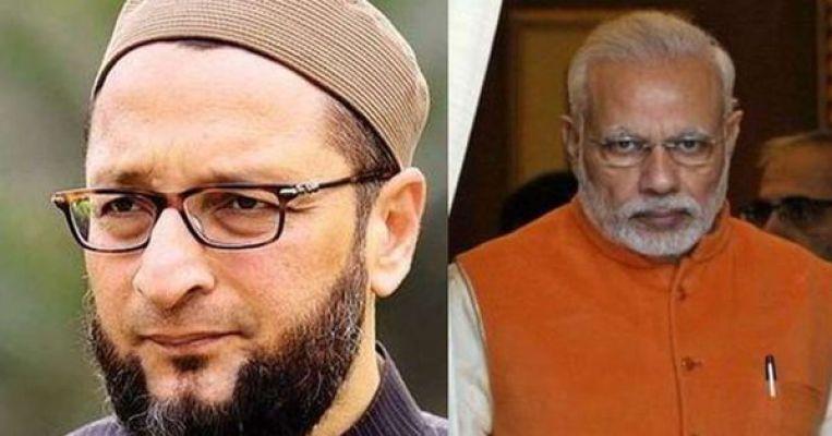 Bihar Election: दिग्विजय सिंह ने भाजपा और ओवैसी पर लगाया ये गंभीर आरोप
