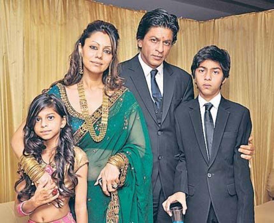 शाहरुख खान की इस बुरी आदत से परेशान होकर पत्नी गौरी ने कर लिया था ब्रेकअप, फिर जानिए कैसे हुआ दोनों का पैचअप