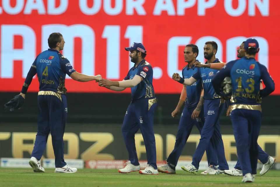 मुंबई इंडियंस की जीत के बाद नीता अंबानी ने किया कुछ ऐसा, जीता टीम का दिल