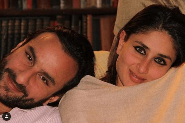 सैफीना की शादी के पूरे हुए 8 साल, करीना ने कहा- ये है हैप्पी मैरिड लाइफ के मंत्र...