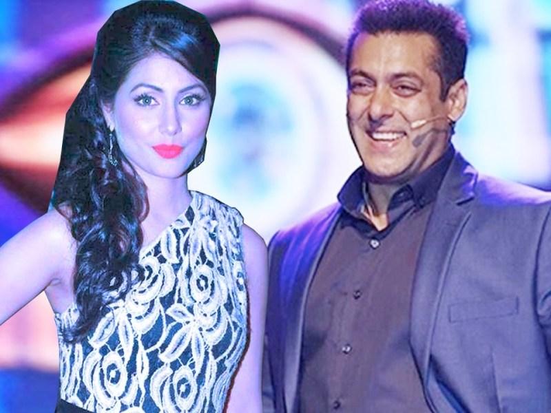 21 साल की इस लड़की से शादी करेंगे सलमान खान?
