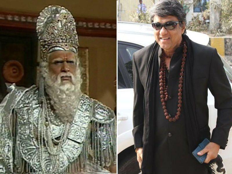 62 साल से कुंवारे हैं मुकेश खन्ना, क्या भीष्मपितामह के किरदार है वजह? जानिए