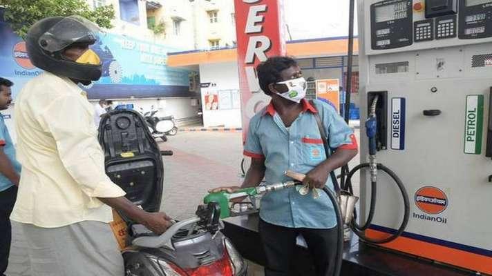 Petrol &Amp; Diesel Price 21 October 2020: जानिए क्या है आपके शहर में आज पेट्रोल और डीजल का दाम