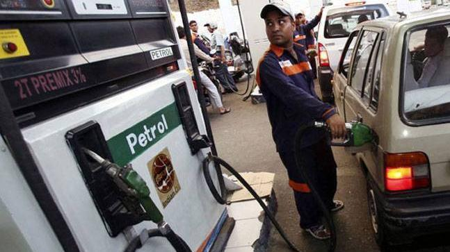 Petrol Diesel Price Today : 22 दिन पहले बढ़ा था पेट्रोल और डीजल का दाम, जानिए आज का भाव