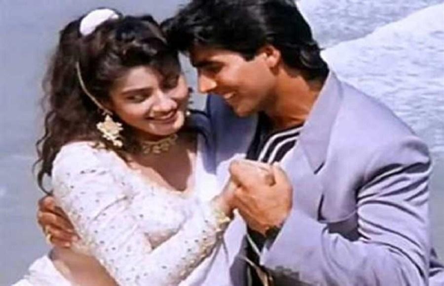 ट्विंकल खन्ना नहीं इस एक्ट्रेस की वजह से टूटा था अक्षय कुमार और रवीना का रिश्ता, पकड़े गये थे रंगे हाथ