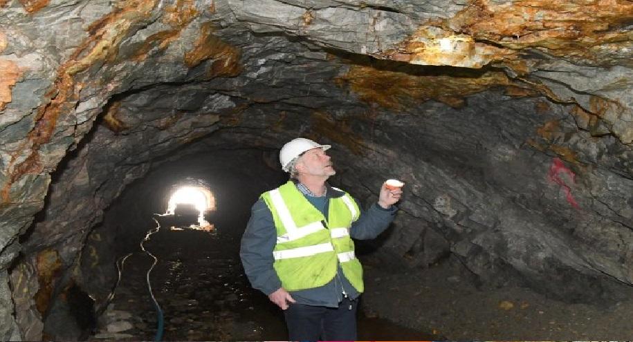 गुफा में मिला अरबों का सोना, सुनहरा हो जाएगा पूरा देश