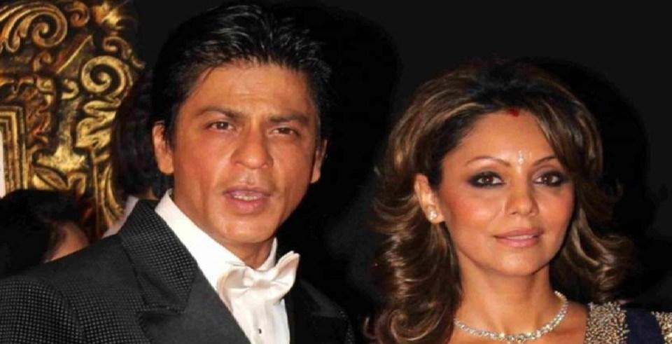 शादी के दिन शाहरुख खान ने गौरी से कहा नमाज पढ़ो, बुर्का पहनों, हैरान रह गये थे ससुराल वाले
