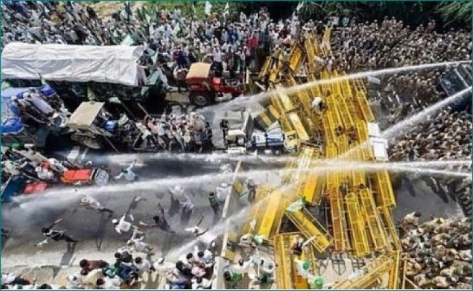 किसान आंदोलन: किसानों के पक्ष में उतरे सोनू सूद, दलजीत दोसांझ और उर्मिला मातोंडकर