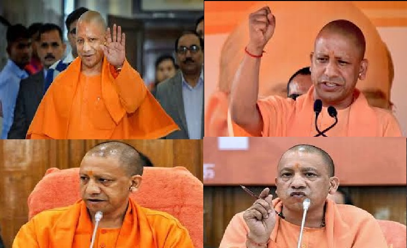 अर्नब ने योगी आदित्यनाथ को बोला था अनपढ़, अब उन्हें ही बचा रहे Up में मुख्यमंत्री
