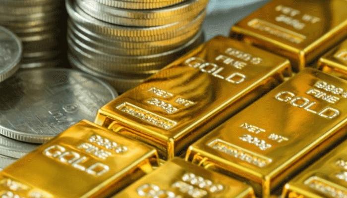 Gold Price 23 November: 900 रूपये सस्ता हुआ सोना, अब मात्र इतने में मिल रहा 1 तोला