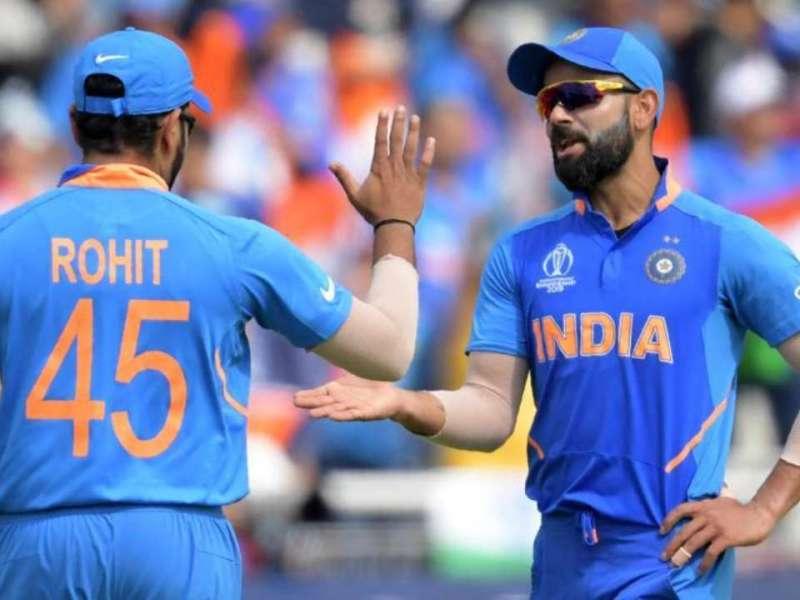 विराट कोहली की जगह रोहित शर्मा नहीं ये खिलाड़ी बन सकता है नया कप्तान