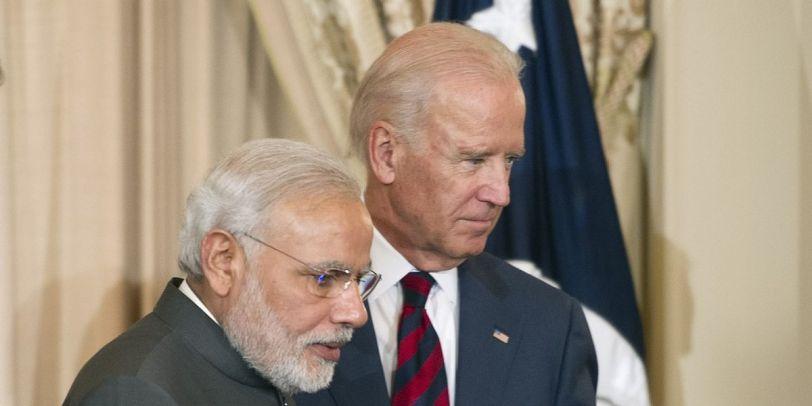 बाइडेन के आने से भारत को होगा फायदा, परमाणु डील में निभाया था अहम रोल