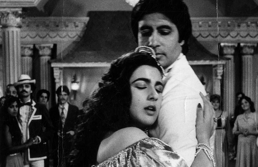 अमृता सिंह को देख खुद पर कंट्रोल नहीं कर सके थे अमिताभ बच्चन, सबके सामने कर लिया था केस
