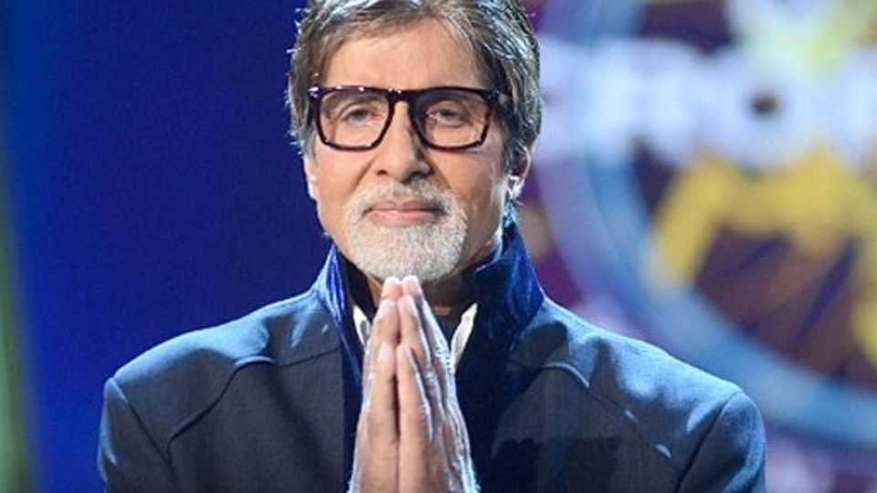 कौन बनेगा करोड़पति के शो पर अमिताभ ने माँगा रेखा से माफी, जानिए वजह