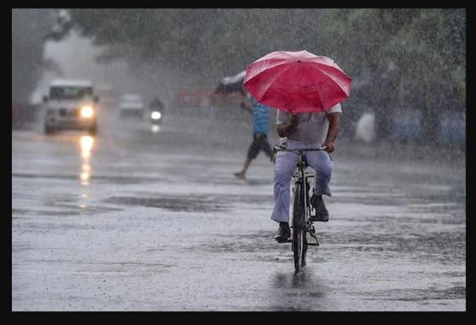 मौसम विभाग की चेतावनी, जानिए अगले 4-5 दिन कैसा रहेगा आपके शहर का मौसम