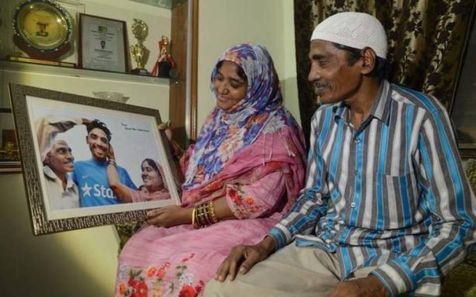 भारतीय क्रिकेट टीम के इस खिलाड़ी के सिर से उठा गया पिता का साया, ऑस्ट्रेलिया के दौरे पर गया था प्लेयर