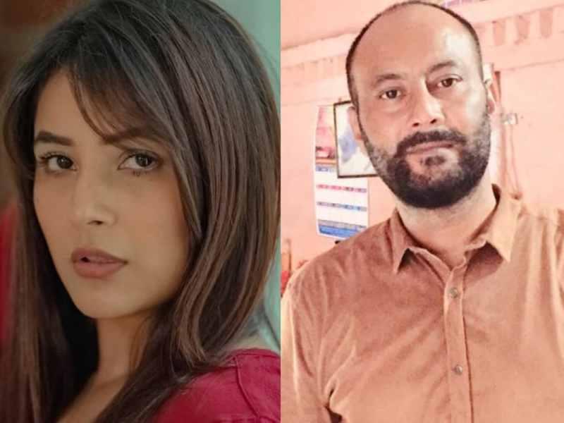 शहनाज गिल से क्यों नाराज हैं उनके पिता संतोख सिंह, गुस्से में खाई ये कसम