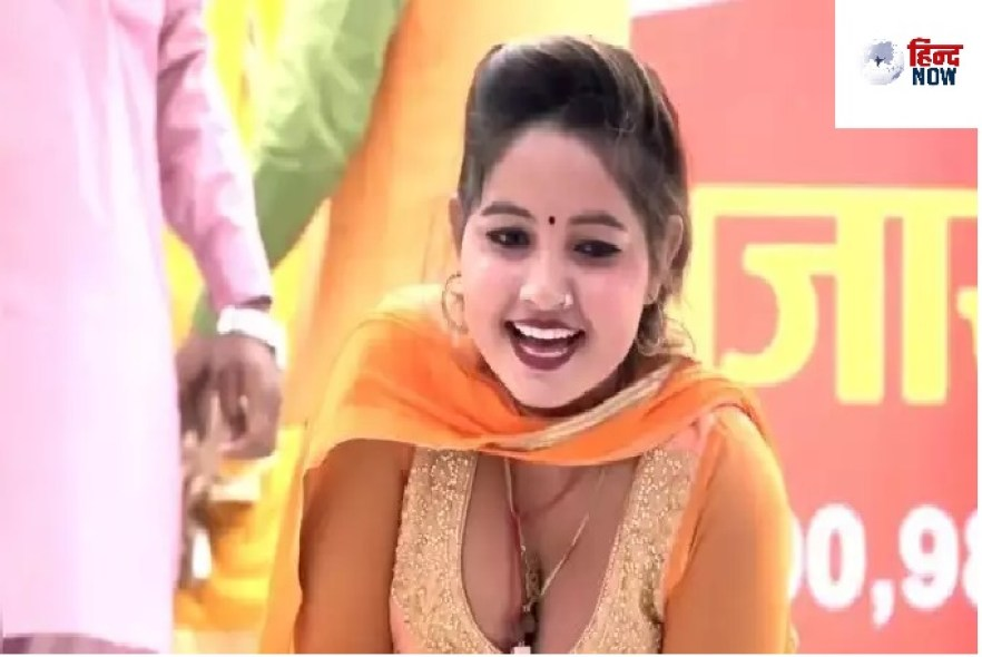 लॉकडाउन के बाद अपने पहले स्टेज शो से सुनीता बेबी ने सबको बनाया अपना दीवाना