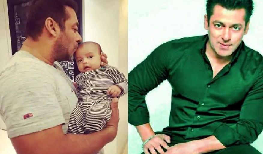 बिना शादी के ही पिता बनना चाहते सलमान खान, ले सकते हैं इसकी मदद