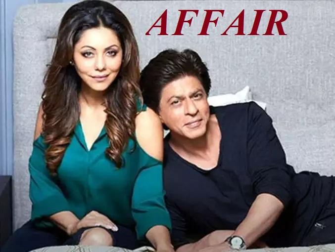 शादीशुदा होने के बाद भी इस एक्ट्रेस को दिल दे बैठे थे शाहरुख खान, गौरी को पता चला तो दोनों की कर दी थी ये हालत