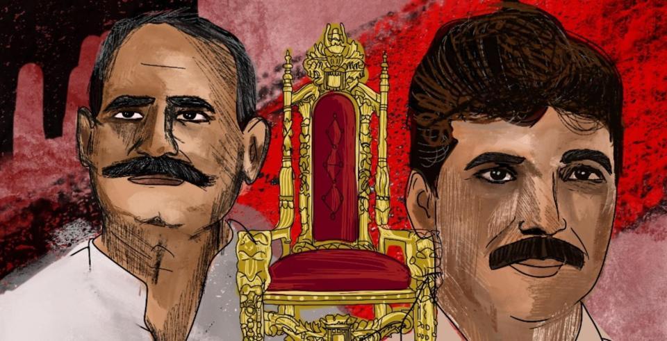 मिर्ज़ापुर फ़िल्मी नहीं इनके बीच होती है असली जंग, विनीत सिंह Vs विजय मिश्रा दहल जाता है क्षेत्र