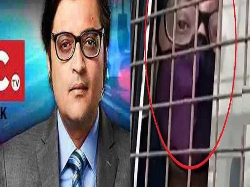 अर्नब गोस्वामी की गिरफ्तारी पर भड़के दीपक प्रकाश, कांग्रेस पर साधा निशाना