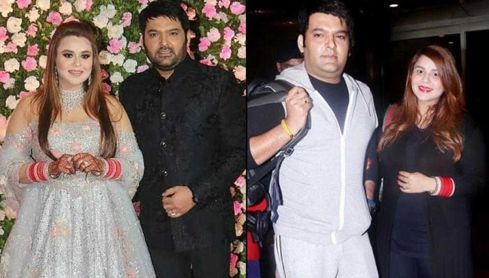 कपिल शर्मा से शादी नहीं करना चाहती थी गिन्नी चतरथ, फिर ऐसे बनी बात