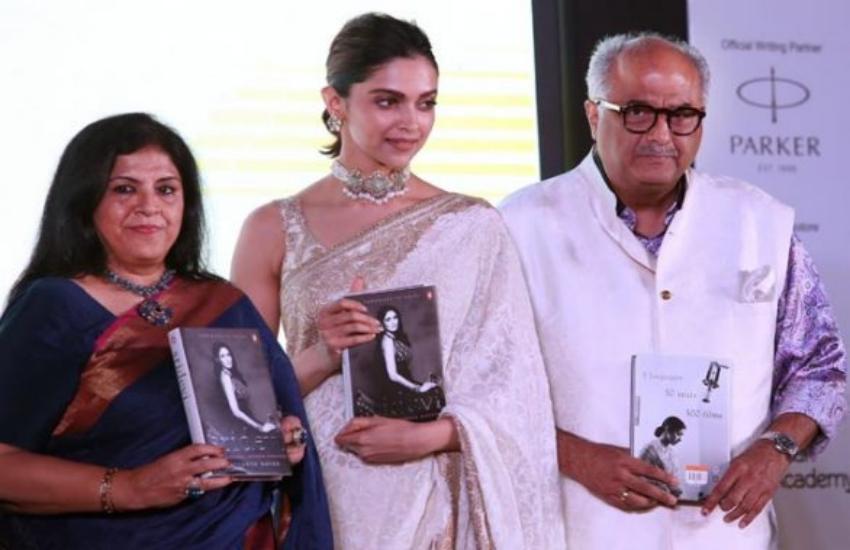 Talk to Deepika before Sridevi's death, so was upset - allnewsflash