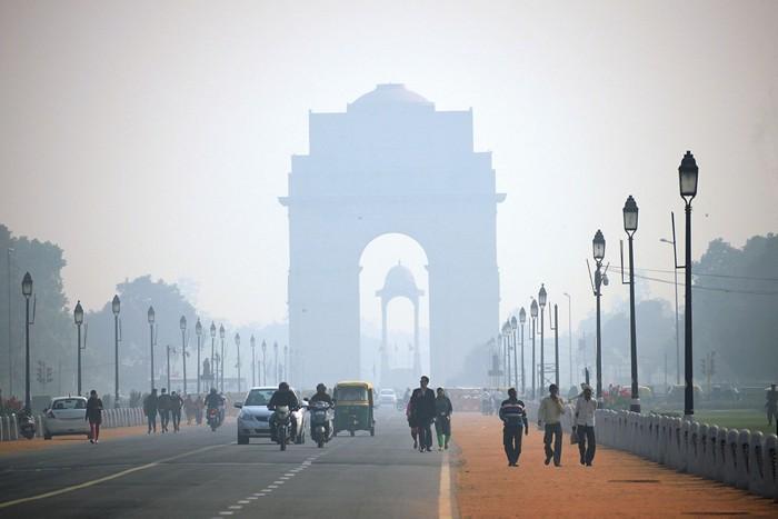 दिवाली के बाद दिल्ली की हवा और भी हो जायेगी ज़हरीली , Imd ने दी चेतावनी