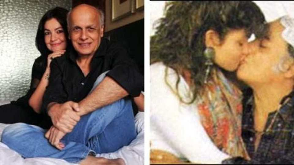 Mahesh Bhatt wanted to marry his daughter Pooja Bhatt because of this