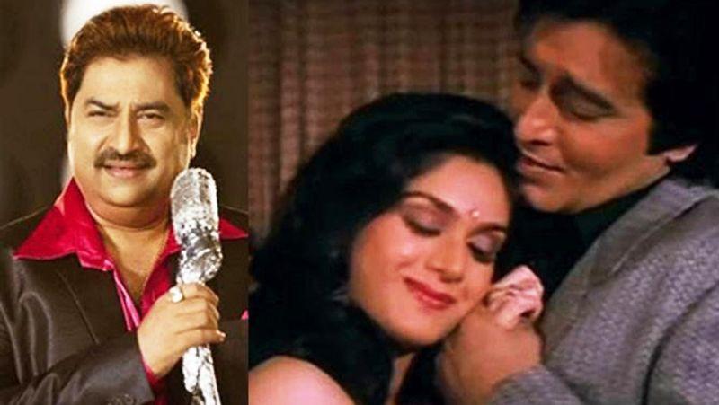कुमार सानू ने मीनाक्षी के लिए छोड़ दी थी अपनी पत्नी का साथ, इस डायरेक्टर से डरकर इंडस्ट्री छोड़ कर भागी थी एक्ट्रेस