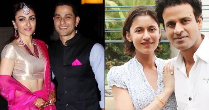 जानिए बॉलीवुड के उन अभिनेताओं के बारे में जिन्होंने मुस्लिम लड़कियों से की शादी