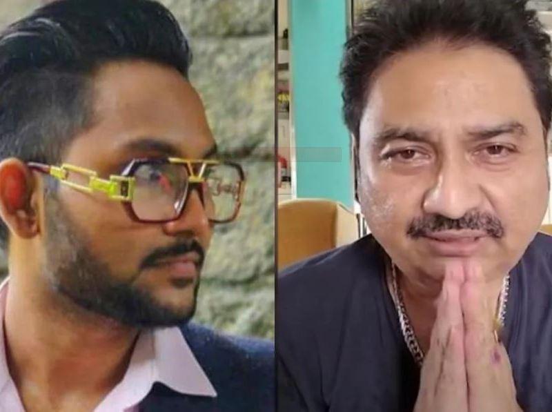 पिता कुमार सानू पर भड़क उठे बेटे जान, बोले- परवरिश पर सवाल उठाने का आपकों कोई हक़ नहीं