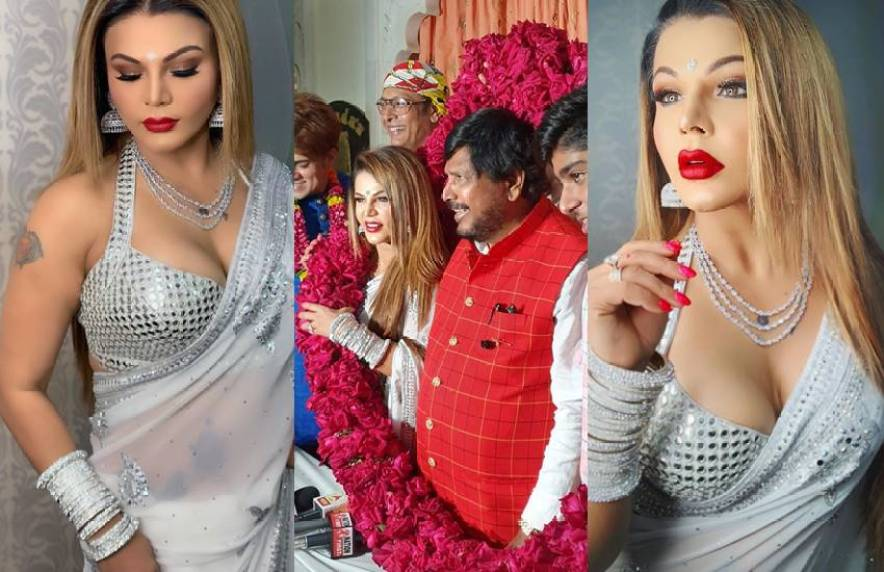 50 रूपये में टीना अंबानी की शादी में खाना परोस रही थी राखी सावंत, बॉलीवुड में परिवार के खिलाफ जाकर बनाई थी जगह