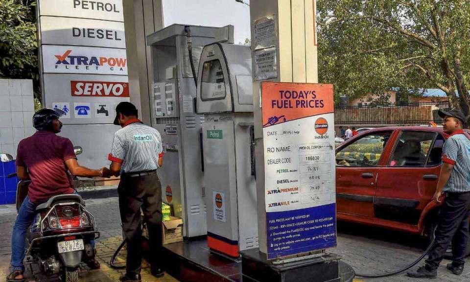 Petrol Diesel Price Today : पेट्रोल पंप पर आपकों हर रोज फ्री मिलती हैं ये सुविधाएं, जानिए आज का भाव