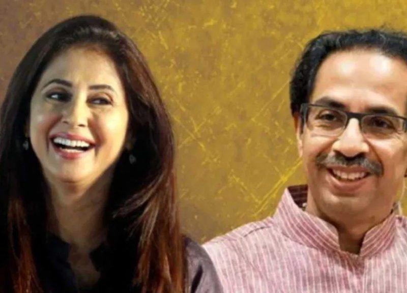 कंगना राणावत से पंगा ले चुकी उर्मिला मातोंडकर को शिव सेना ने किया शामिल, पति है कश्मीरी मुसलमान