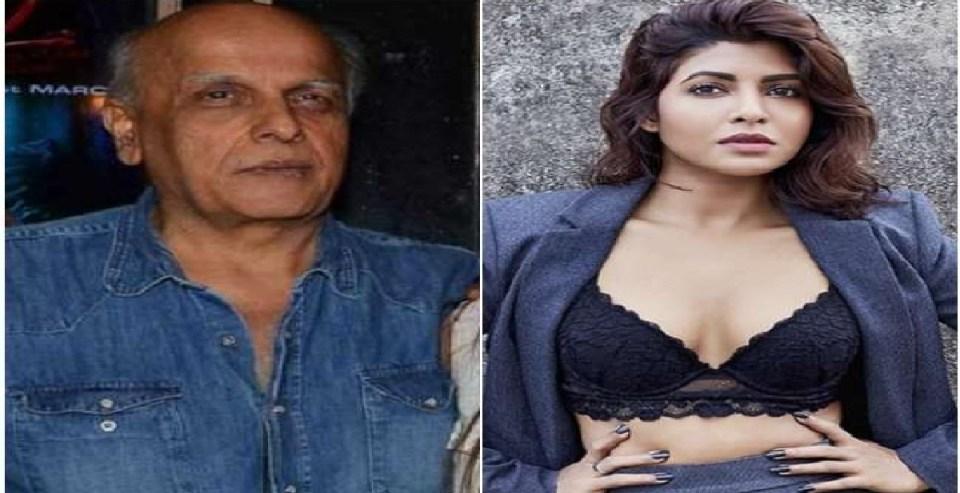महेश भट्ट ने बताया क्यों उन पर झूठे आरोप लगा रही हैं लवीना लोध