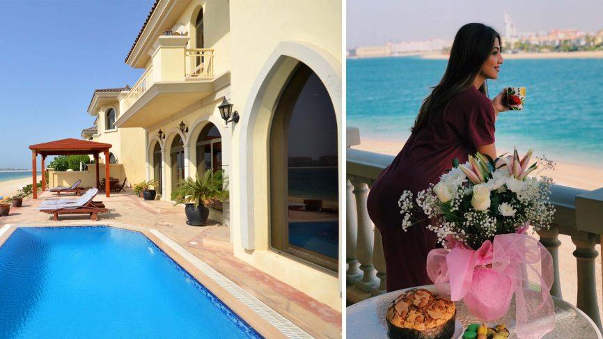 बुर्ज खलीफा में फ्लैट, 3 करोड़ की रिंग, पति से अब तक ये 7 महंगे तोहफे ले चुकी हैं शिल्पा शेट्टी