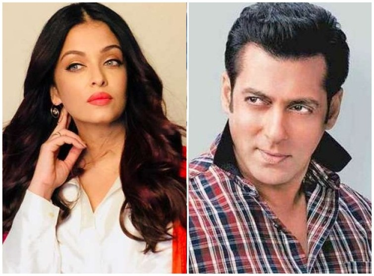 हर हाल में ऐश्वर्या से शादी करना चाहते थे सलमान खान, इस वजह से अभिनेत्री नहीं बनाना चाहती थी पति