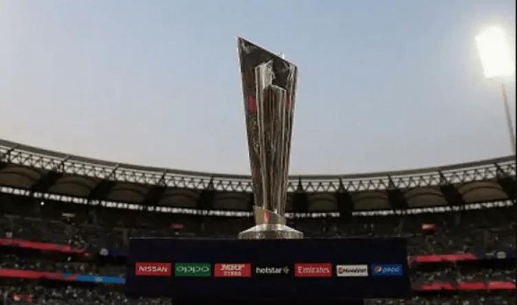 भारत के इन 8 शहरों में होगा टी20 वर्ल्ड कप 2021 मैच, Bcci ने जगहों को किया गया शॉर्टलिस्ट