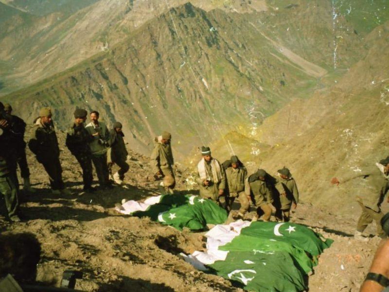 पाकिस्तान में ही हुई पाकिस्तानी सैनिक पर हमला, 7 जवानों की मौत, भारत को ठहराया जिम्मेदार