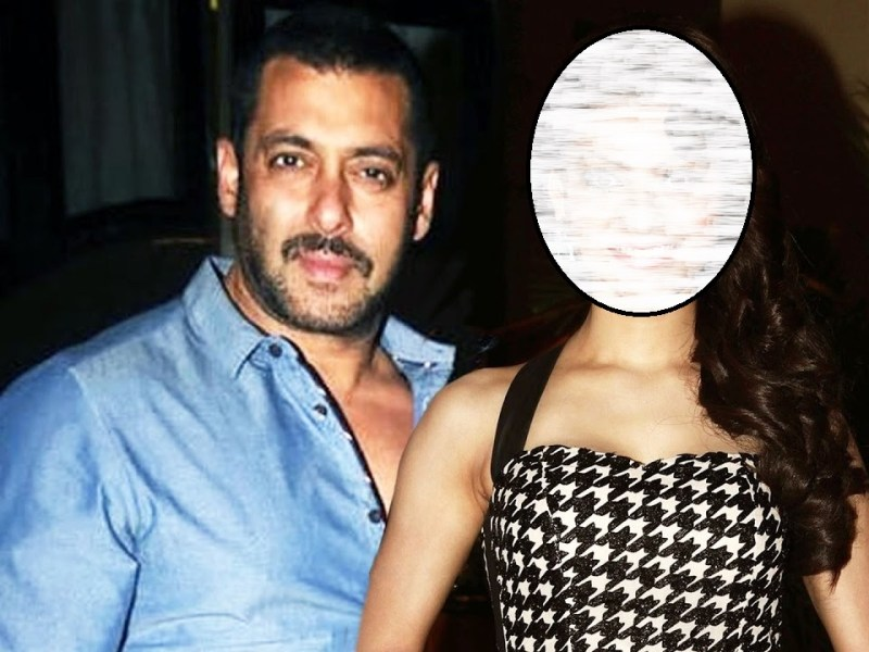 बॉलीवुड़ की दबंग खान से शादी करना चाहती है ये एक्ट्रेस, नाम जानकर रह जाएंगे दंग