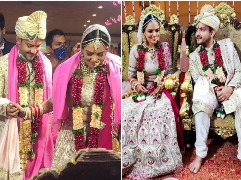 शादी के 1 हफ्ते भी न बीते और बदल गये आदित्य नारायण के सुर, पत्नी को दी मायके भेजने की धमकी