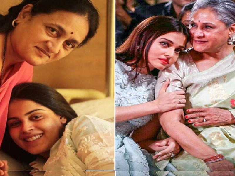बहु ऐश्वर्या के खिलाफ एक शब्द भी नहीं सुनती हैं जया बच्चन, जानिए कैसा है बॉलीवुड की टॉप एक्ट्रेस का अपने सास से रिश्ता