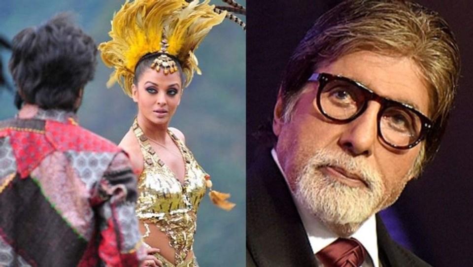 सुपरस्टार रजनीकांत ने बच्चन परिवार से जुड़े इस राज से उठाया पर्दा