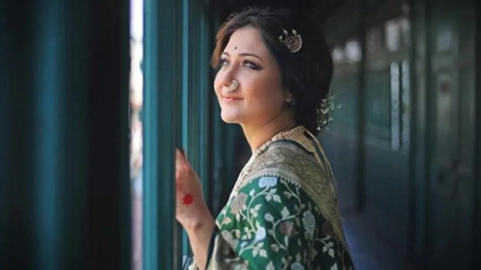 सुशांत की आखिरी फिल्म में दिखी स्वस्तिका मुखर्जी, विदेश में पकड़ी गयी थी चोरी करते