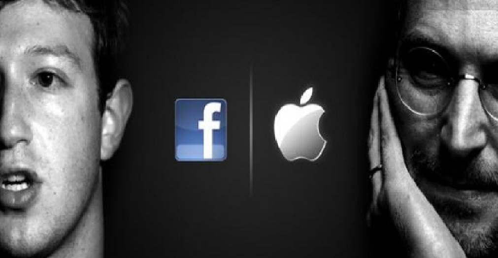 नये लेवल पर पहुंची एप्पल और फेसबुक की लड़ाई, फेसबुक ने हटाया एप्पल के पेज का वेरिफिकेशन
