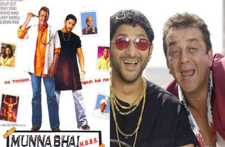 शाहरुख खान बनने वाले थे मुन्ना भाई तो सलमान खान बाजीराव, जानिए पहले किसे ऑफर हुई थी ये सुपरहिट फ़िल्में