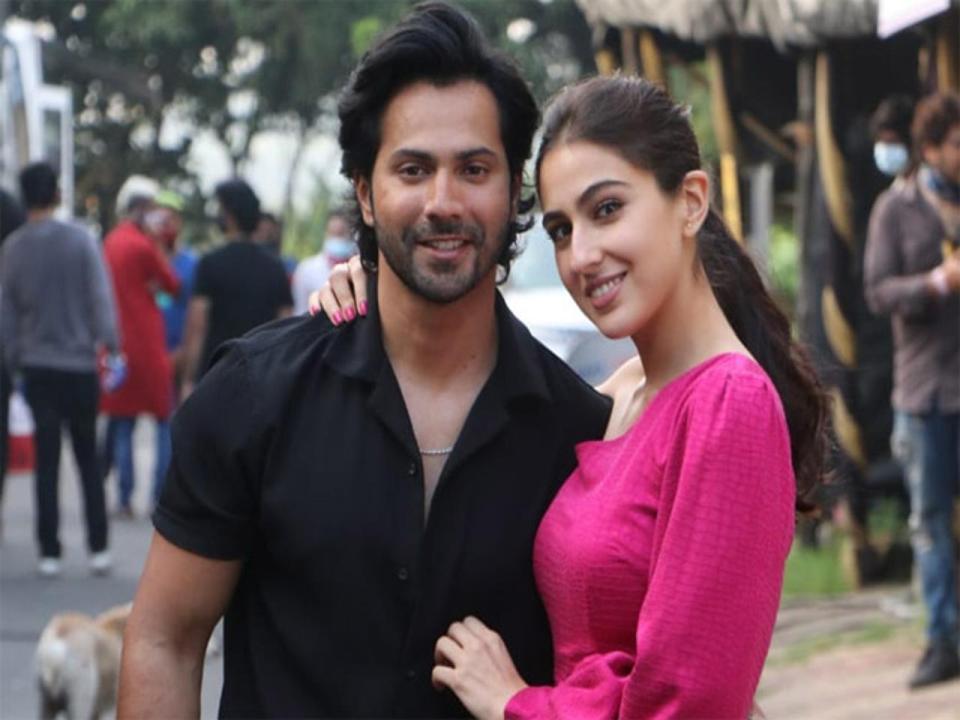 कपिल शर्मा शो में वरुण धवन ने किया खुलासा, घर में नहीं है कोई इज्जत, सारा के साथ डेट पर जाने वाले का होता है ये हाल